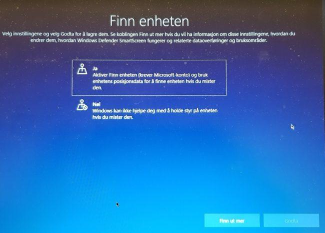 Bruke Talegjenkjenning i Windows