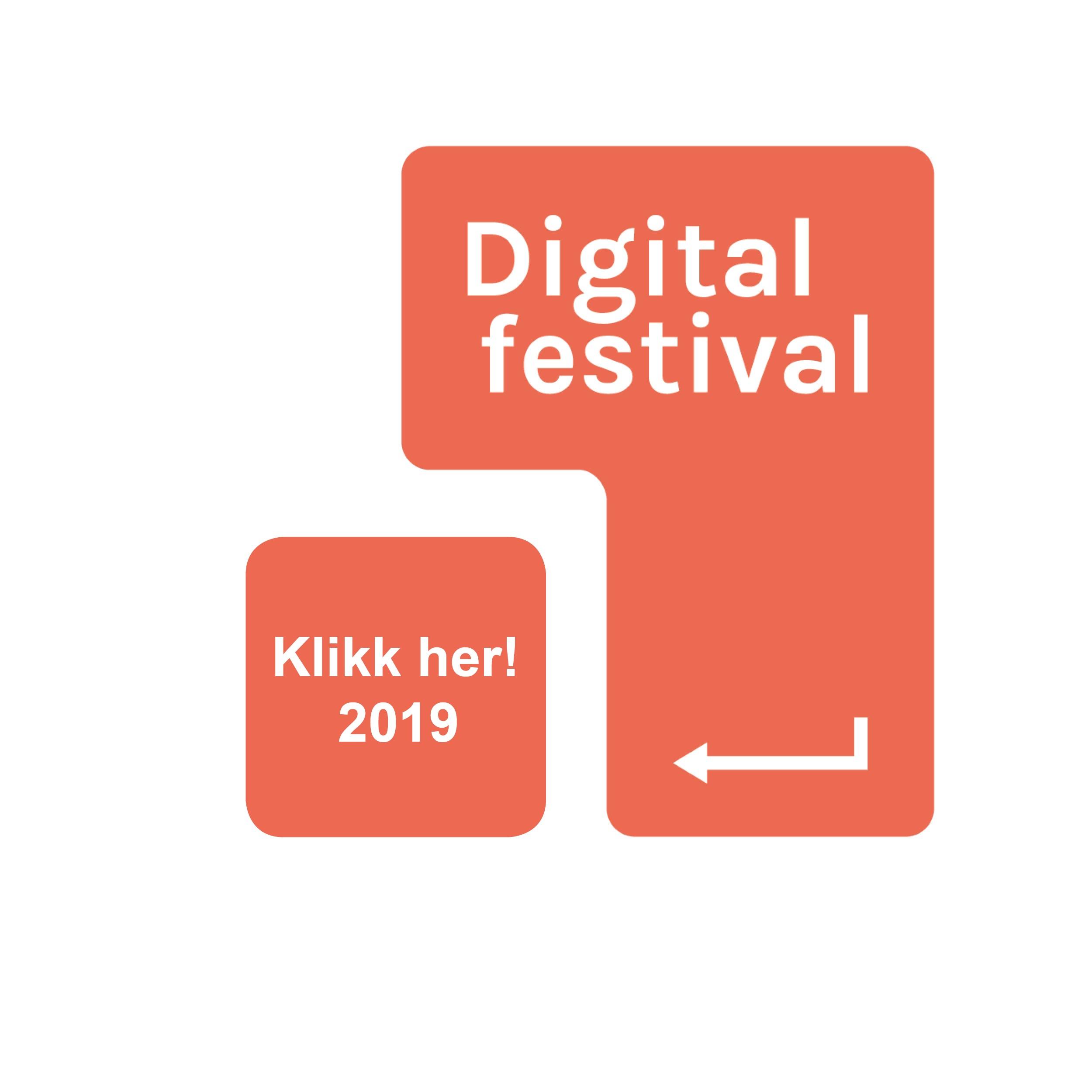 Digital festival 2019